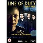 Filmer Line of Duty - Series 4 [DVD]